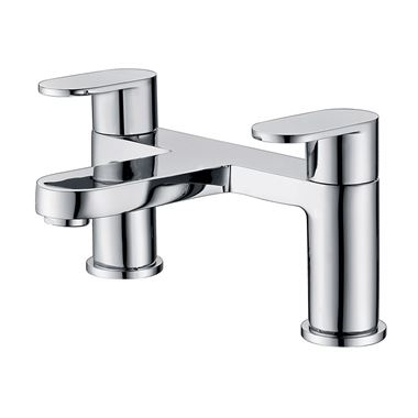 Vellamo Connect Bath Filler Tap