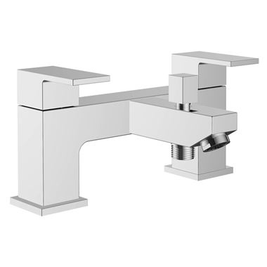 Vellamo Forte Bath Shower Mixer Tap