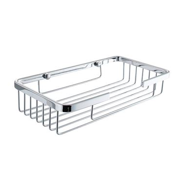 Vellamo Large Wire Soap Basket