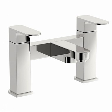 Vellamo Reveal Bath Filler Tap