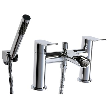 Vellamo River Bath Shower Mixer