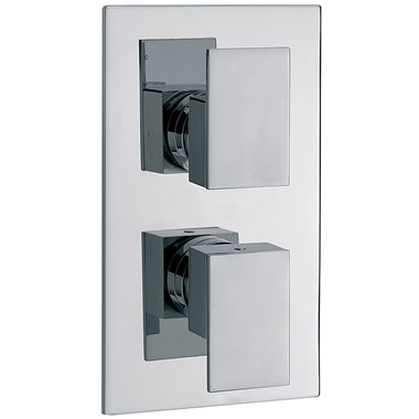 Vellamo Maya Concealed Thermostatic Shower Valve