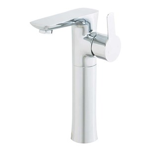 Vellamo Scene Tall Basin Mixer