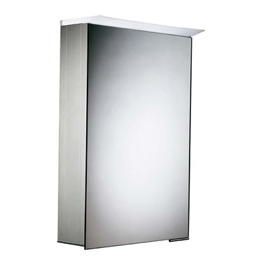 Roper Rhodes Radiance LED Illuminated Mirror Cabinet