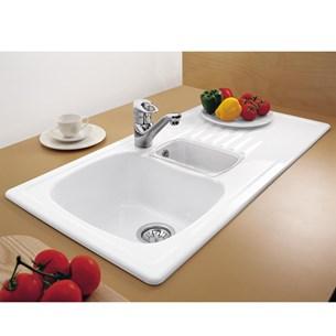 Villeroy & Boch UK | Luxury Kitchen Sinks | Tap Warehouse