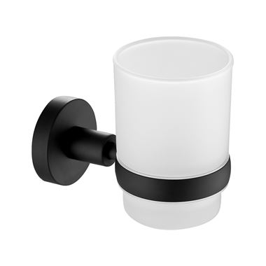 VOS Tumbler Holder - Matt Black