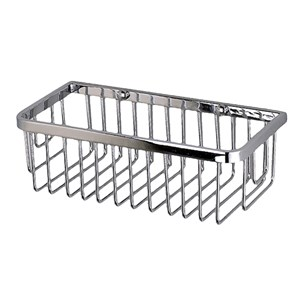 Phoenix Bath Wire Basket