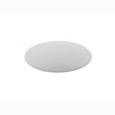 Round White Top to Suit Vado Universal Basin Waste