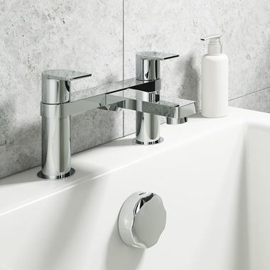 Vellamo Breeze Bath Filler