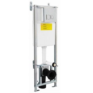 Premier Concealed Cistern & Wall Hung Frame