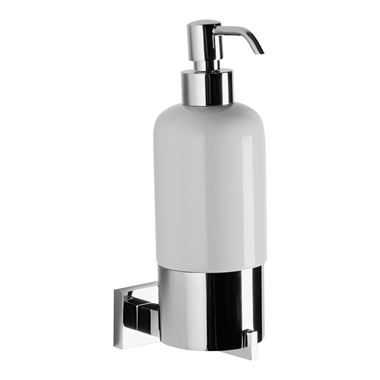 Crosswater Zeya Ceramic Soap Dispenser