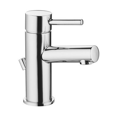 Vado Zoo Single Lever Mono Basin Mixer with Pop Up Waste