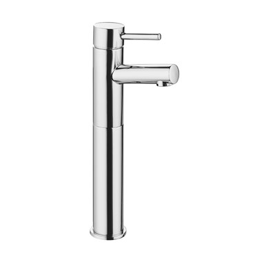 Vado Zoo Extended Single Lever Mono Basin Mixer