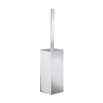 Crosswater Zest Toilet Brush Holder Chrome